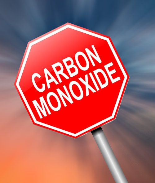 Know the Signs of Carbon Monoxide Poisoning