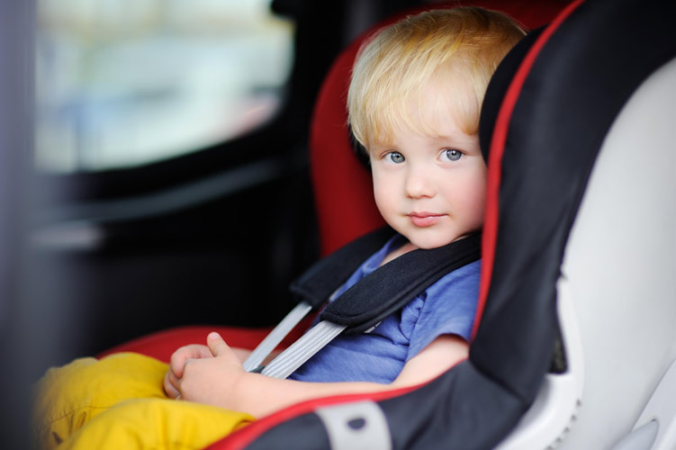 Child Safety Seat Technicians Available