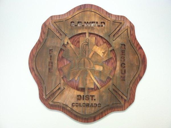 Southeast Weld Fire District